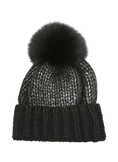 Helena Berman London Şapka Gümüş